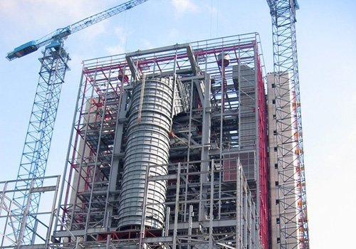 Corrosion protections for steel structures